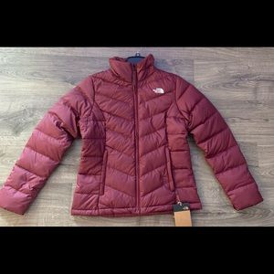 The North Face Women's Alpz 2.0 Insulated Jacket